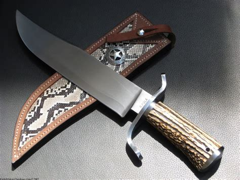 Handmade Bowie Knives For Sale - 1000 ideas about bowie knife for sale on