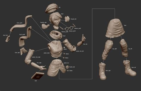 zbrush rose tutorial bold machines launches with margo 3d printed movie tct