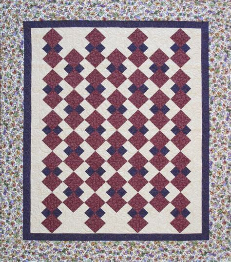 Elm Creek Quilts Fabric by The Giving Quilt Chiaverini