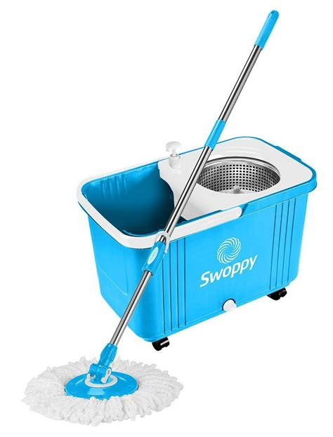 stainless steel mop best spin mop reviews things to consider before buying