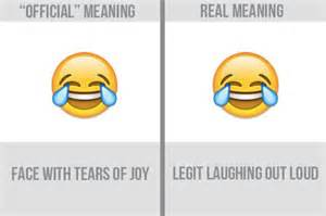 favorite meaning what your favorite emojis really thechive