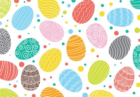 vector pattern matching easterbackground free vector art 3 free downloads