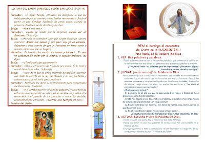 moniciones del domingo 3 de mayo v semana ciclo b 2015 moniciones para el domingo de pentecostes ciclo c