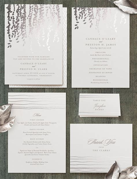 wedding invitation protocol plus one wedding invitation tips from minted