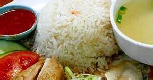 resep nasi hainan komplit resep masakan