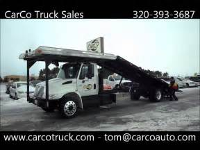 flatbed rollback for sale with jerr dan bed html autos