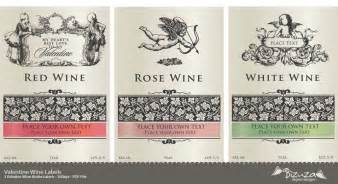 printable wine labels free templates best photos of free printable wine label templates free