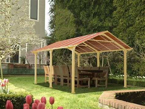 carport gazebo portable shade canopies sails and other shading structures