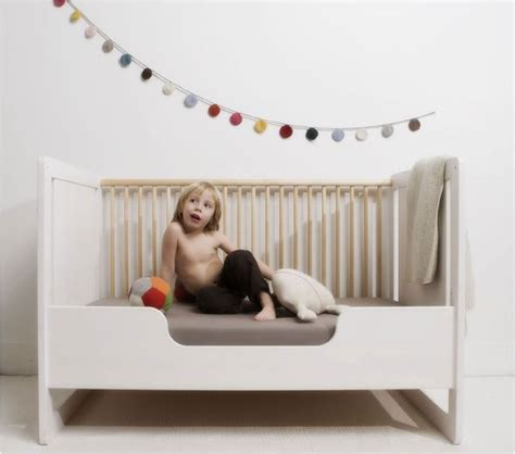 the boo and the boy modern nursery toddler furniture