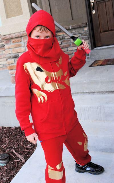 ninja costume pattern for adults no sew ninja costume fun family crafts