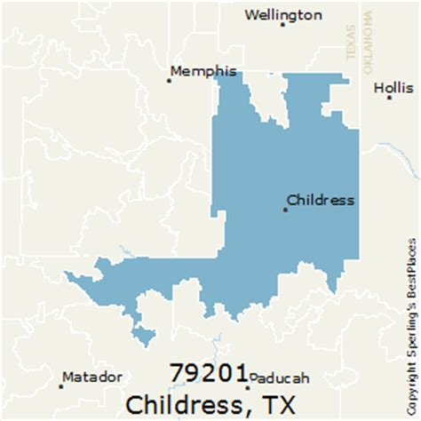 childress texas map best places to live in childress zip 79201 texas