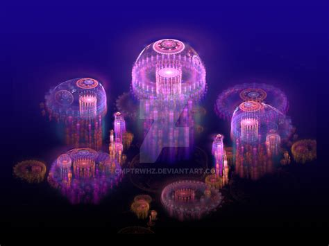 the magical city magical atlantis the magical city by cmptrwhz on