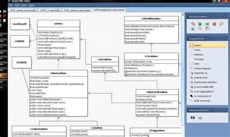 uml diagram editor violet uml editor uml
