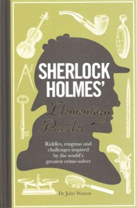 brain ã sherlock puzzles books sherlock elementary puzzle book riddles enigmas