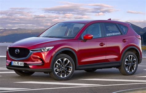 all new 2017 mazda cx 5 like this