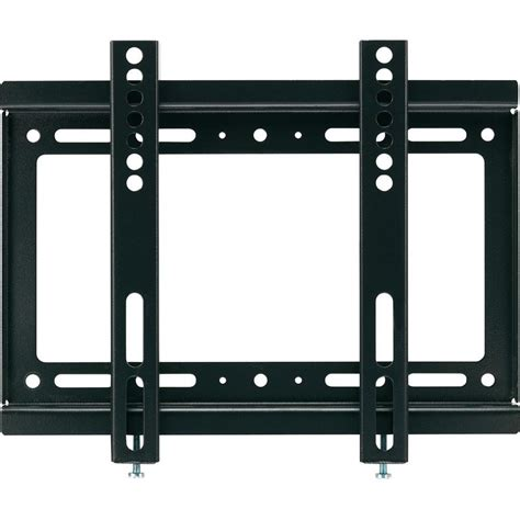 plasma led lcd 3d flat tv wall mount bracket 14 42 inch vesa 200x200 adjustable 5453003455363 ebay