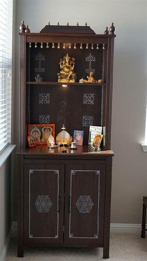 readers gallery diy god room pooja mandir puja room