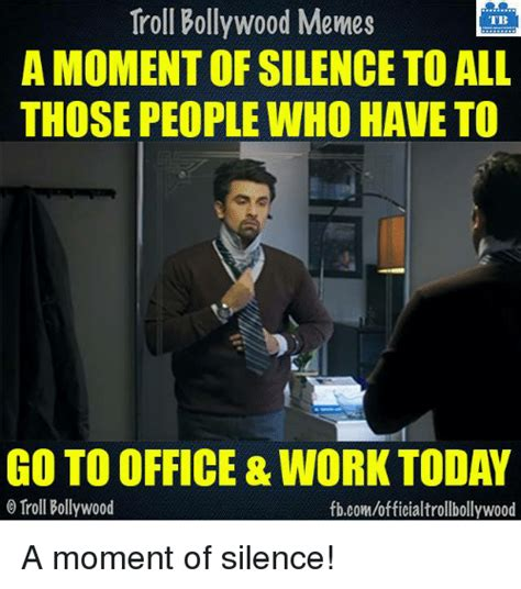 Moment Of Silence Meme - funny silence memes of 2017 on sizzle silenced
