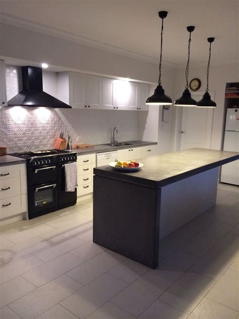 Tin Kitchen by 17 Best Images About Pressed Tin Splashbacks On
