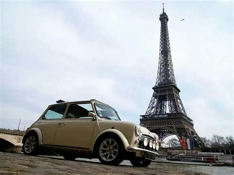 Eiffel Mini mini eiffel tower new app for mini cooper warning
