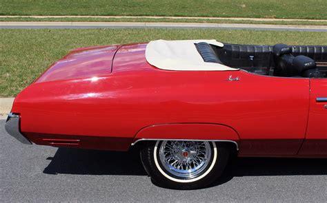 1972 chevrolet impala convertible 1972 chevrolet impala convertible