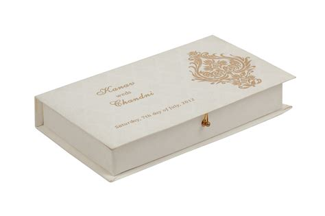 Wedding Box Cards India indian wedding invitations box www imgkid the