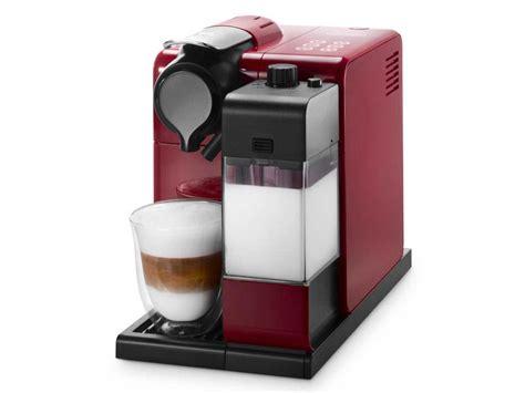 delonghi lattissima touch delonghi en550r lattissima touch nespresso coffee machine ebay