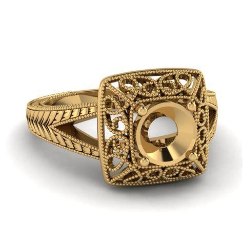 popular engagement ring settings fascinating diamonds