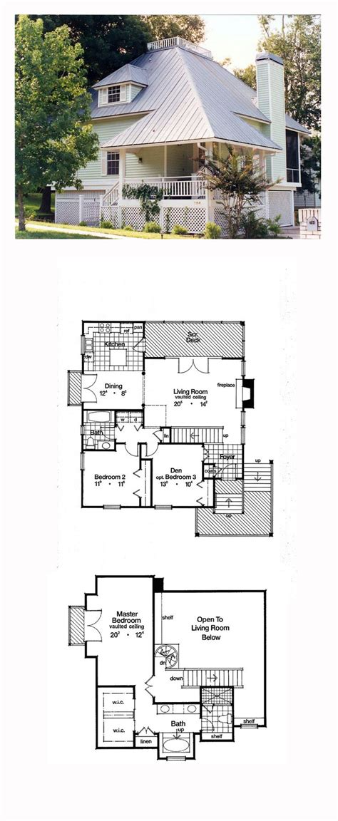 florida house floor plans 16 best florida cracker house plans images on pinterest