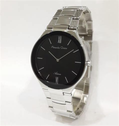 Jam Tangan Alexandre Christie Asteria jual alexandre christie asteria jam tangan pria