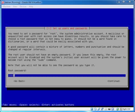 tutorial linux debian lengkap cara install debian 6 cli tutorial debian lengkap