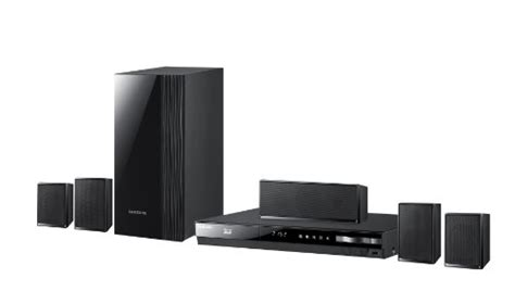 samsung ht e4500 htib 5 1 channel 3d 1000 watt
