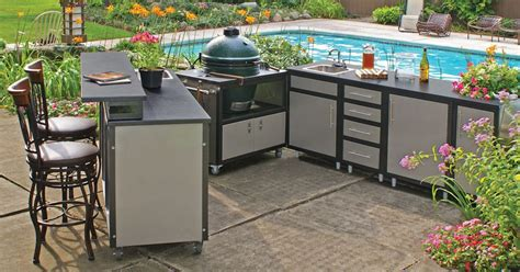 outdoor kitchen furniture proudly distributing challenger designs select
