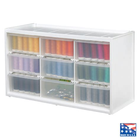Craft Paper Storage Drawers - artbin store in drawer cabinet 171 paper crafts