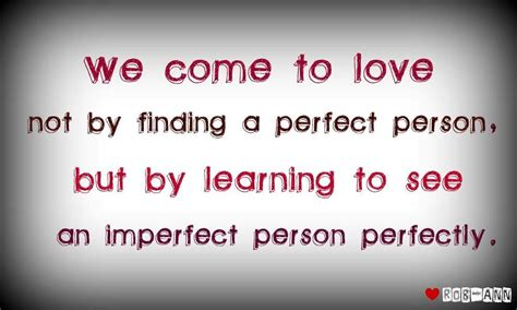 imperfect love imperfect quotes for girls quotesgram