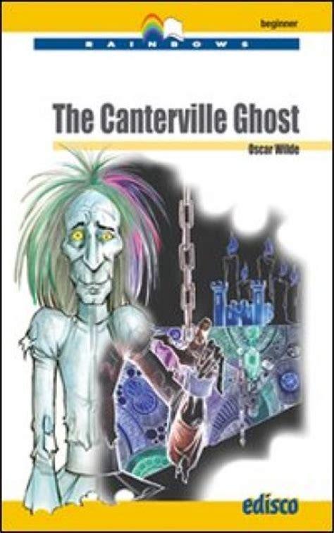 libro the canterville ghost book the canterville ghost con espansione online con cd audio oscar wilde libro mondadori store