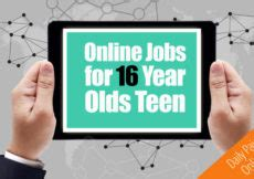 14 Year Old Make Money Online - 10 online proofreading jobs for beginners no experiences