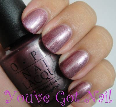 Opi 2010 Hong Kong Collection Meet Me On The Ferry Nail Lacquer Review by You Ve Got Nail Opi Meet Me On The Ferry