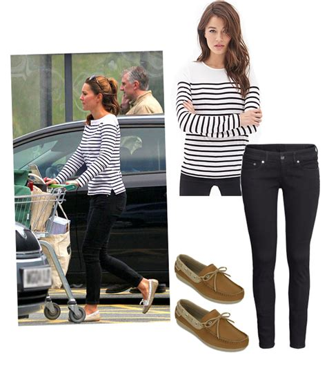 boat shoes kate middleton steal her look kate middleon s boat shoes viva fashion
