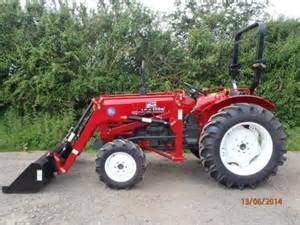 Yanmar ym3110d loader tractor small tractors small tractors