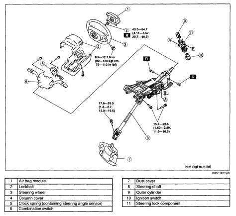 service manuals schematics 2011 mazda tribute instrument cluster service manual how to replace ignition tumbler 2011 mazda