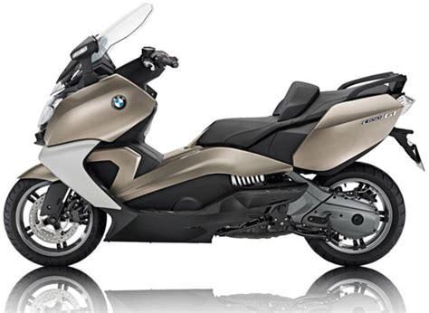 Bmw Motorrad Usa Promotions by Bmw Des Maxi Scooters C600 Sport Et C650 Gt