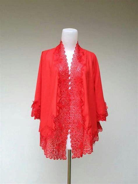 Dress Hitam Merah 78 best images about kebaya kebaya on kebaya brokat jakarta and bazaars