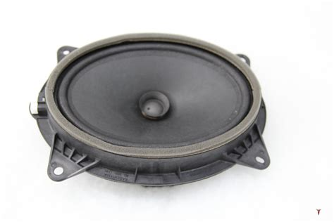 Front Door Speaker 2016 Toyota Tacoma Front Door Speakers Taco Tunes Toyota Audio Solutions