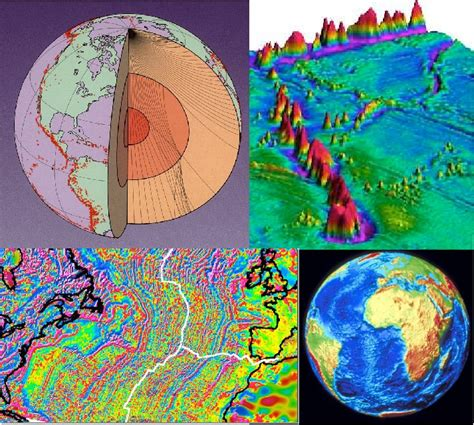 Physics Of The Earth And Planetary Interiors by Gg304 Physics Of The Earth And Planets