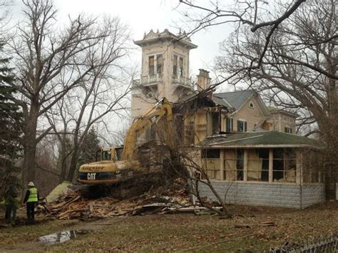 Catholic Church Floor Plan historic gamble house is demolished in cincinnati