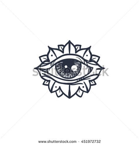 magic tattoo logo vector shutterstock puzzlepix