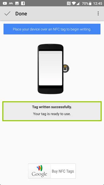 nfc tags android 8 creative ways to use nfc tags on android drippler