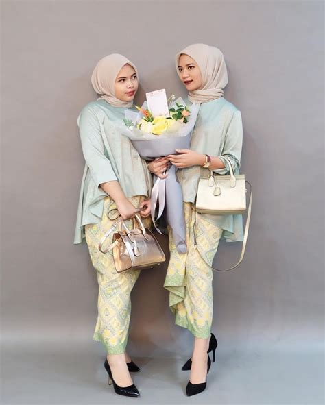Camella Blouse By Abinaya Butik 17 best images about fashion inspiration kebaya baju
