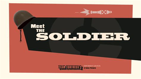 meet the template meet the soldier team fortress wiki fandom powered by